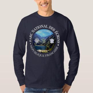 Camiseta Parque nacional de Ecrins (c)