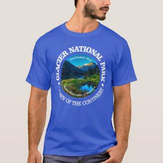 Camiseta Parque nacional de geleira