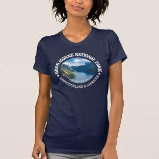 Camiseta Parque nacional de Gros Morne