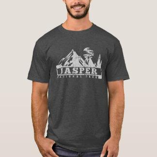 Camiseta Parque nacional de jaspe