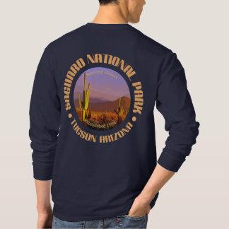 Camiseta Parque nacional de Saguaro (c)