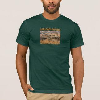 Camiseta Parque nacional de Tarangire, Tanzânia