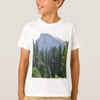 Camiseta Parque nacional de Yosemite