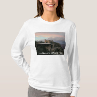 Camiseta Parque nacional do Grand Canyon