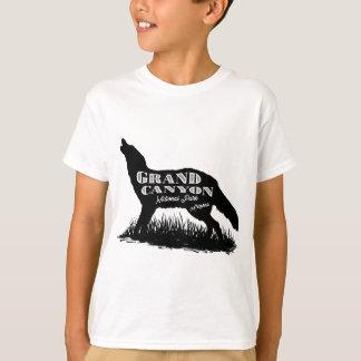 Camiseta Parque nacional do Grand Canyon