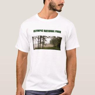 Camiseta Parque nacional olímpico