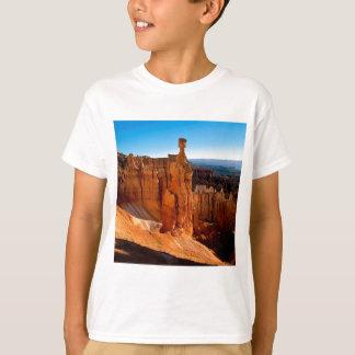 Camiseta Parque Utá de Bryce da garganta