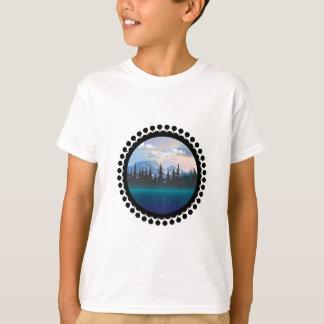 Camiseta Parques e recreação