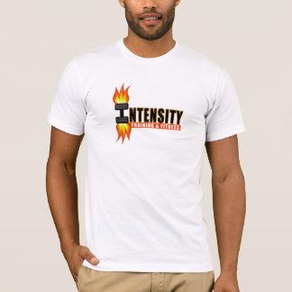 Camiseta Parte 2 da intensidade