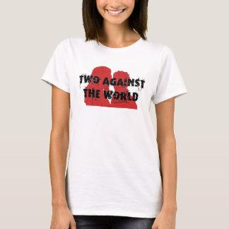 Camiseta Parte superior clara de ATW