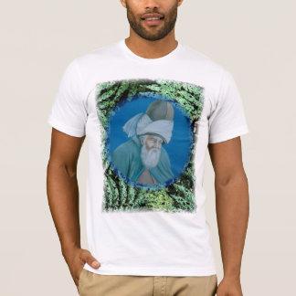 Camiseta Parte superior de Rumi