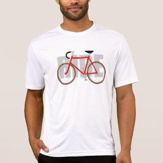Camiseta Parte superior do ciclismo do ciclista do