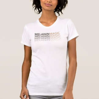 Camiseta Parte superior encapuçado mágica de desvanecimento