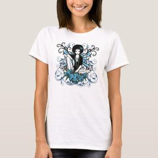 Camiseta Parte superior retro da fantasia de China Lilly