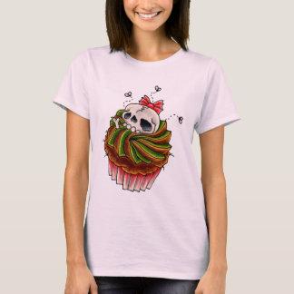 Camiseta Parte superior saboroso