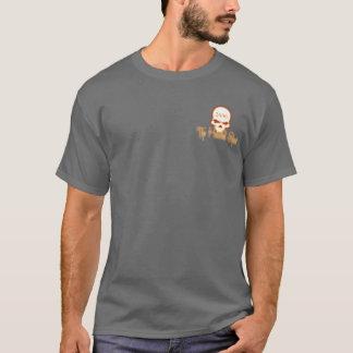 Camiseta Partido 2006 do Dia das Bruxas