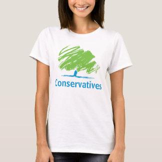 Camiseta Partido conservador Reino Unido
