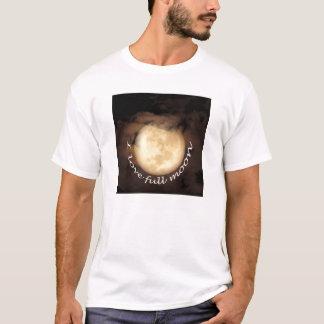 Camiseta Partido da Lua cheia no Koh Phangan