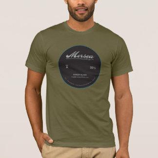 """Camiseta Partido de vidro da vizinhança de Waker 7"""" t-shirt"""