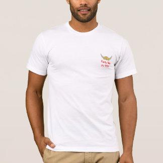 Camiseta Partido de Viking Longship
