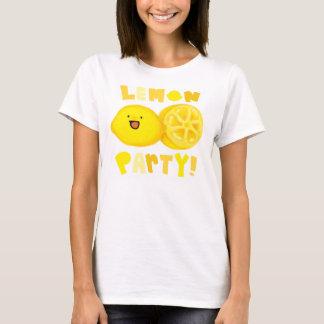 Camiseta Partido do limão!