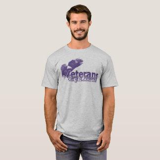 Camiseta Partido dos veteranos de América Eagle e de