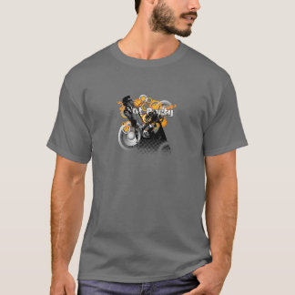 Camiseta Partido quente