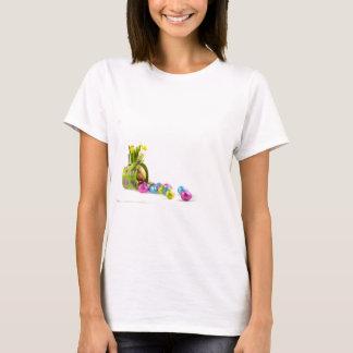 Camiseta Páscoa