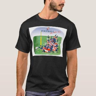 Camiseta Passagem de mary da saraiva do futebol, fernandes
