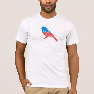 Camiseta Passarinho 2016
