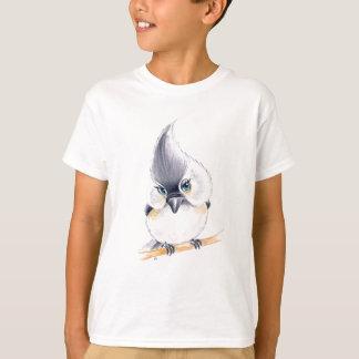 Camiseta Passarinho bonito