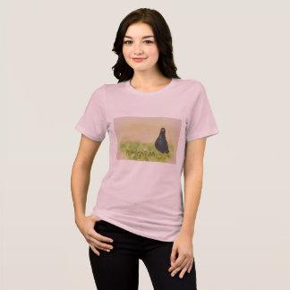 Camiseta Pássaro 8