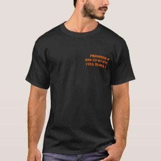 Camiseta Pássaro da cadeia