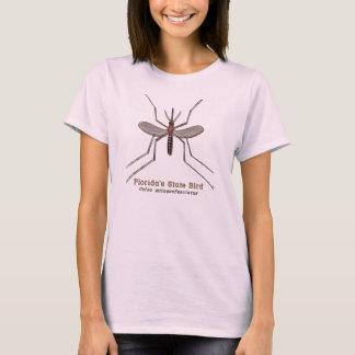 Camiseta Pássaro de estado de Florida