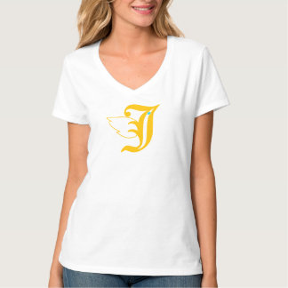 Camiseta Pássaro de J