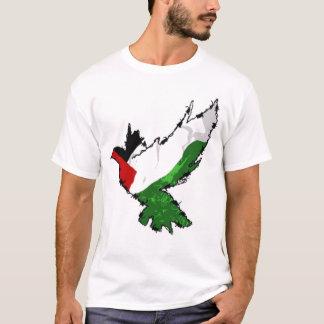 Camiseta Pássaro de Palestina