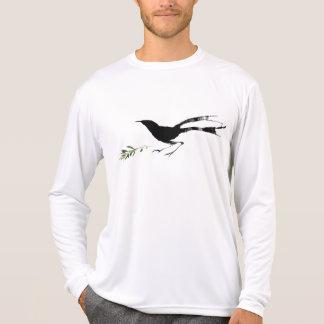 Camiseta Pássaro do primavera