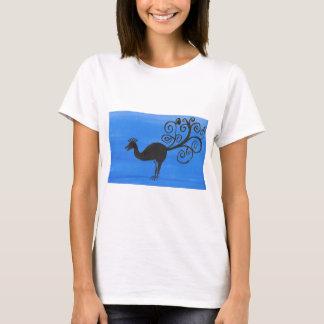 Camiseta Pássaro fantástico