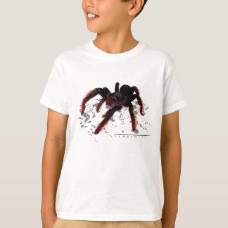 Camiseta Pássaro que come a aranha