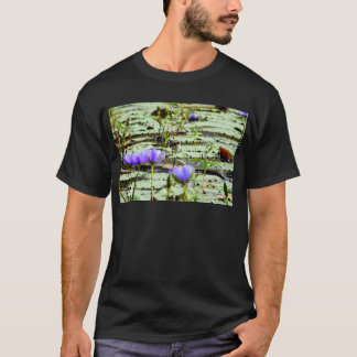 CAMISETA PÁSSARO QUEENSLAND RURAL AUSTRÁLIA DE LOTUS