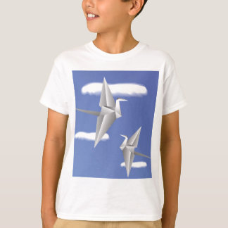 Camiseta pássaros 78Paper _rasterized