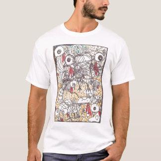 Camiseta Pássaros da jarda