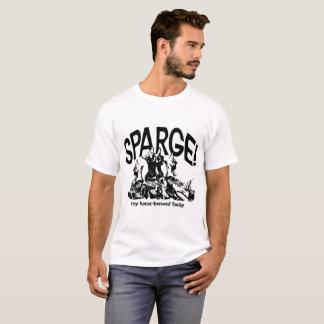 Camiseta Pássaros Sparge