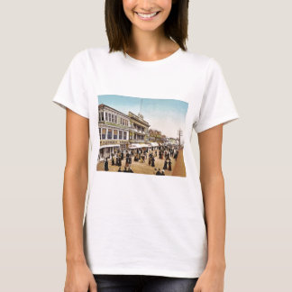 Camiseta Passeio à beira mar em Atlantic City 1900