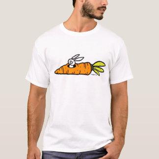 Camiseta Passeio da cenoura