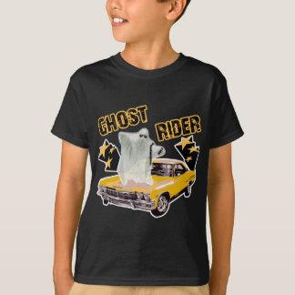 Camiseta Passeio do fantasma o chicote