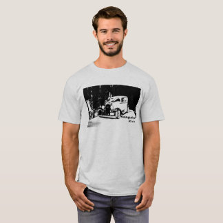 Camiseta Passeio do gângster de 32 Buick
