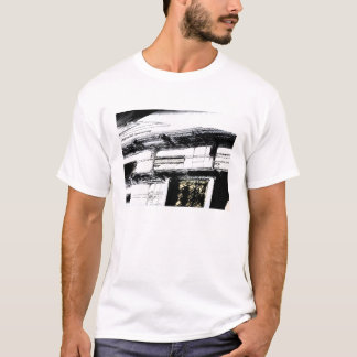 Camiseta Passivo-tecnologia de AstroCab