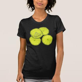 Camiseta Pastor de limão