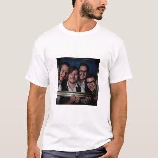 Camiseta Pastor de teste